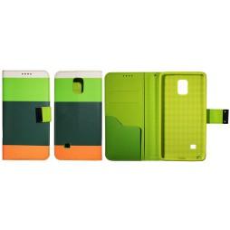 Samsung Galaxy Note 4 - Preklopna torbica (45) - BeZeZeOr