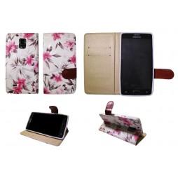 Samsung Galaxy Note 4 - Preklopna torbica (64) - bela