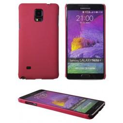 Samsung Galaxy Note 4 - Okrasni pokrovček (06) - roza