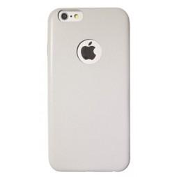 Apple iPhone 6Plus/6SPlus - Okrasni pokrovček (43) - bež