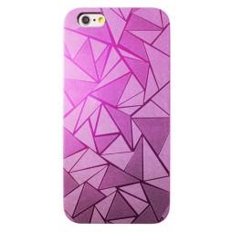 Apple iPhone 6Plus/6SPlus - Okrasni pokrovček (44) - roza