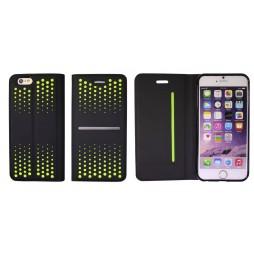 Apple iPhone 6Plus/6SPlus - Preklopna torbica (69) - rumena