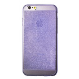 Apple iPhone 6/6S - Gumiran ovitek (20) - moder