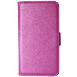 Samsung Galaxy S3 Mini - Preklopna torbica (WL) - roza
