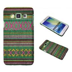 Samsung Galaxy A3 - Okrasni pokrovček (59F) - vzorec 01