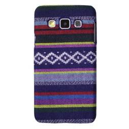 Samsung Galaxy A3 - Okrasni pokrovček (59F) - vzorec 03