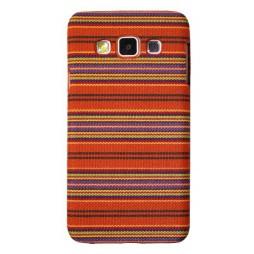 Samsung Galaxy A3 - Okrasni pokrovček (59F) - vzorec 04