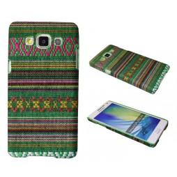 Samsung Galaxy A5 - Okrasni pokrovček (59F) - vzorec 01