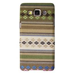Samsung Galaxy A5 - Okrasni pokrovček (59F) - vzorec 02