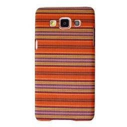 Samsung Galaxy A5 - Okrasni pokrovček (59F) - vzorec 04