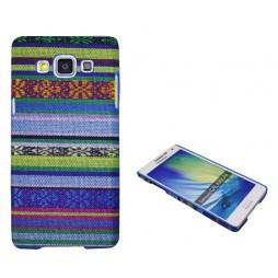 Samsung Galaxy A5 - Okrasni pokrovček (59F) - vzorec 06