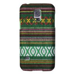 Samsung Galaxy S5 Mini - Okrasni pokrovček (59F) - vzorec 01