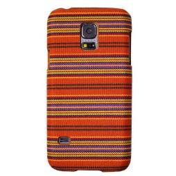 Samsung Galaxy S5 Mini - Okrasni pokrovček (59F) - vzorec 04