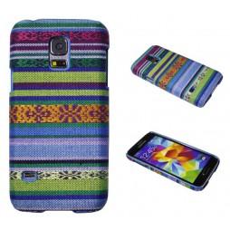 Samsung Galaxy S5 Mini - Okrasni pokrovček (59F) - vzorec 06