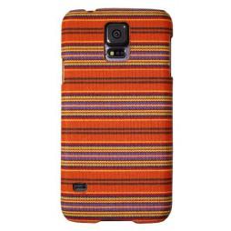 Samsung Galaxy S5/S5 Neo - Okrasni pokrovček (59F) - vzorec 04