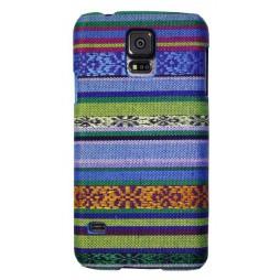 Samsung Galaxy S5/S5 Neo - Okrasni pokrovček (59F) - vzorec 06