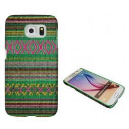 Samsung Galaxy S6 - Okrasni pokrovček (59F) - vzorec 01