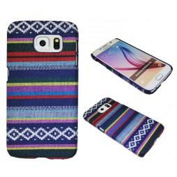 Samsung Galaxy S6 - Okrasni pokrovček (59F) - vzorec 03