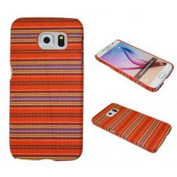 Samsung Galaxy S6 - Okrasni pokrovček (59F) - vzorec 04