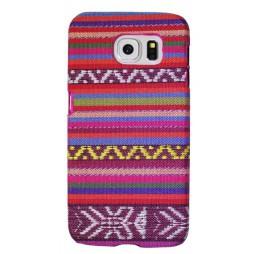 Samsung Galaxy S6 - Okrasni pokrovček (59F) - vzorec 05