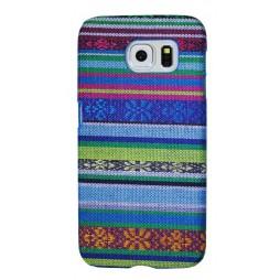 Samsung Galaxy S6 - Okrasni pokrovček (59F) - vzorec 06
