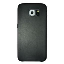 Samsung Galaxy S6 - Okrasni pokrovček (43A) - črn