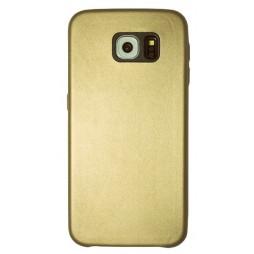 Samsung Galaxy S6 - Okrasni pokrovček (43A) - zlata