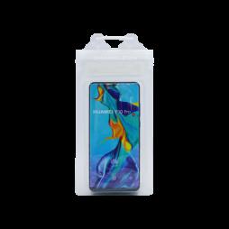 Vodotesna torbica XL - bela