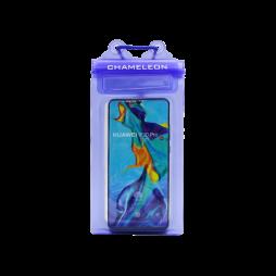 Vodotesna torbica XL - modra