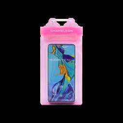 Vodotesna torbica XL - roza