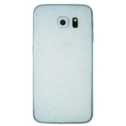 Samsung Galaxy S6 - Gumiran ovitek (21A) - bel