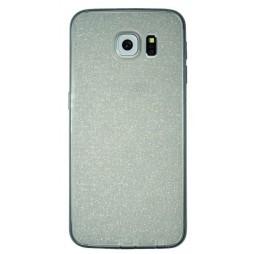Samsung Galaxy S6 - Gumiran ovitek (21A) - siv