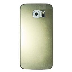 Samsung Galaxy S6 - Okrasni pokrovček (75A) - zlat