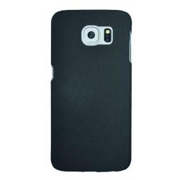 Samsung Galaxy S6 - Okrasni pokrovček (06) - črn