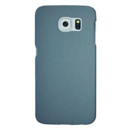 Samsung Galaxy S6 - Okrasni pokrovček (06) - siv