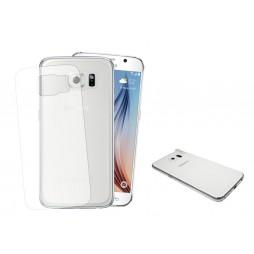 Samsung Galaxy S6 - Zaščitno steklo Premium - Zadaj (0,33)