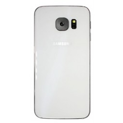 Samsung Galaxy S6 - Zaščita za kamero - črna
