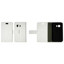 Samsung Galaxy Young 2 - Preklopna torbica (WL) - bela