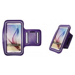 Športna torbica za na roko S6/One M9 (PT) - vijolična
