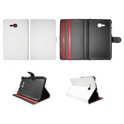 Samsung Galaxy Tab 3 Lite 7.0 (T110) - Torbica (03) - bela