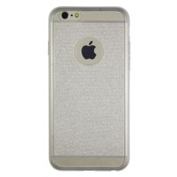Apple iPhone 6/6S - Gumiran ovitek (21A) - bel