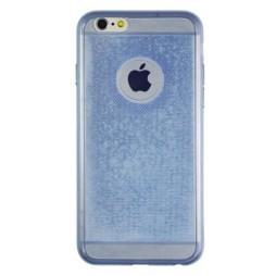 Apple iPhone 6/6S - Gumiran ovitek (21A) - moder