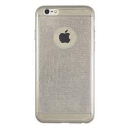 Apple iPhone 6/6S - Gumiran ovitek (21A) - siv