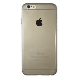 Apple iPhone 6/6S - Gumiran ovitek (22) - siv