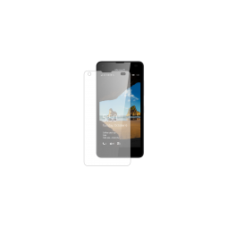 Microsoft Lumia 550 - Zaščitno steklo Premium (0,33)