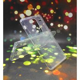 LG Zero - Gumiran ovitek (TPUA) - prosojen