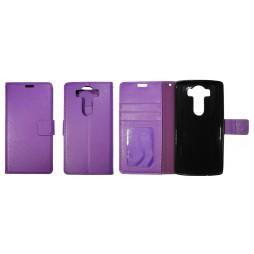 LG V10 - Preklopna torbica (WLG) - vijolična