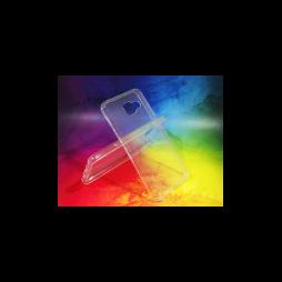 Samsung Galaxy A3 (2016) - Gumiran ovitek (TPUA) - prosojen