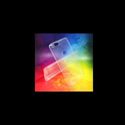 Huawei Nexus 6P - Gumiran ovitek (TPUA) - prosojen