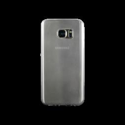 Samsung Galaxy S7 - Gumiran ovitek (TPUA) - prosojen